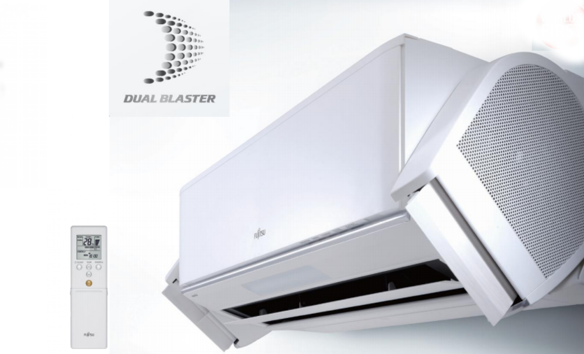 Fujitsu General представиха иновативни продукти на Търговското изложение Chillventa