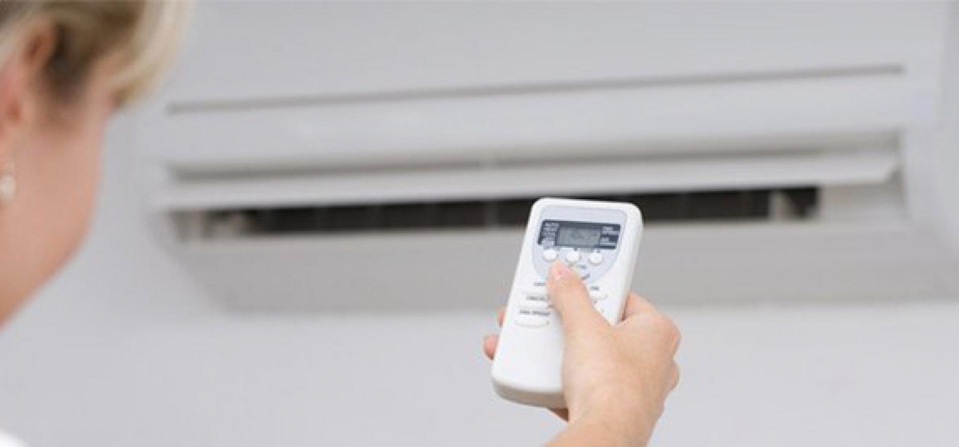 Климатици - Как да експлоатираме правилно нашия климатик